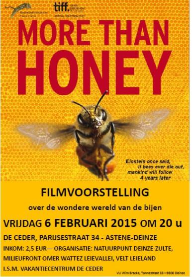 MoreThanHoney-affiche