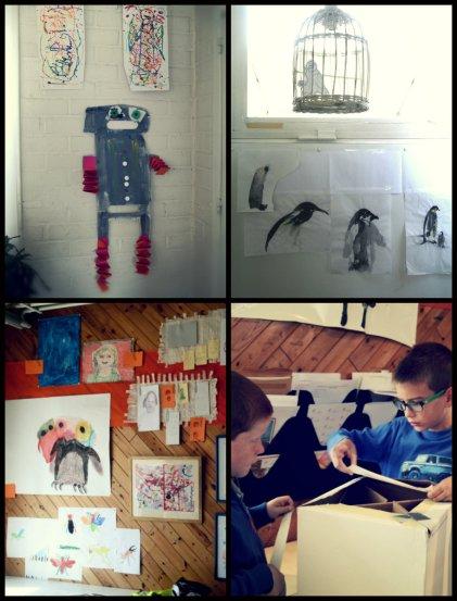 Luki-tentoonstelling